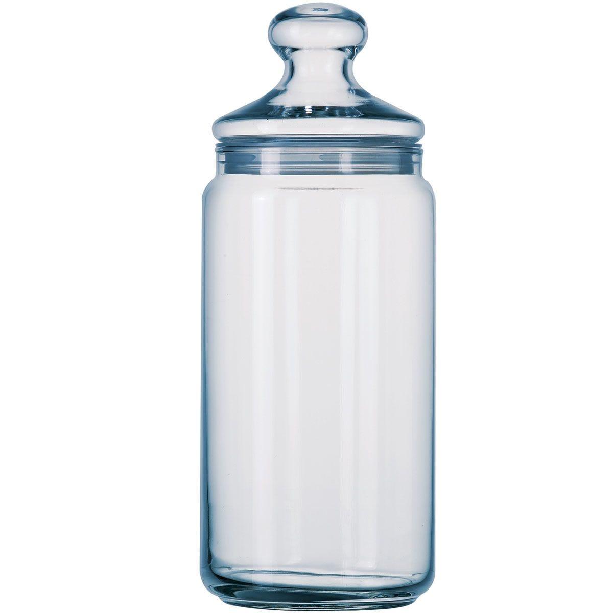 Luminarc Air Tight Glass Jar - 1.5L
