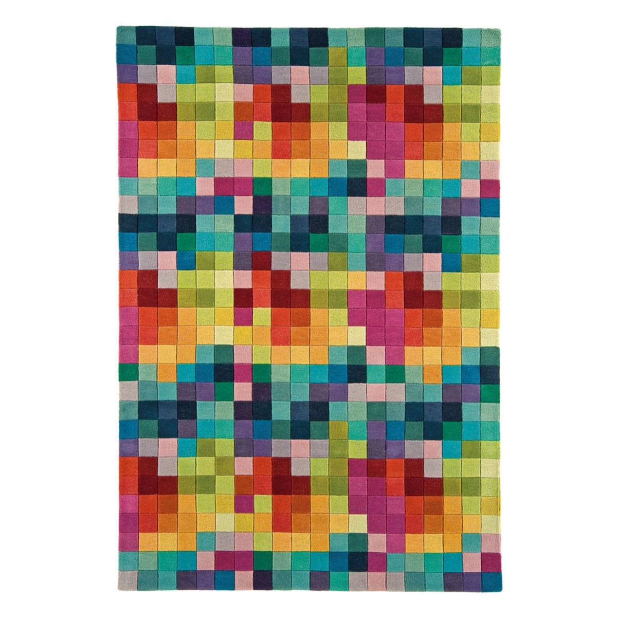 Asiatic Funk Rug, 300 x 200cm - Boxes
