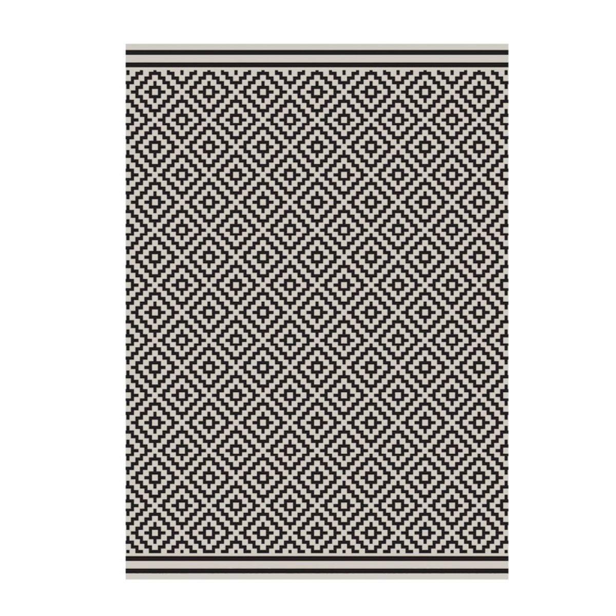 Asiatic Patio Rug, 170 x 120cm