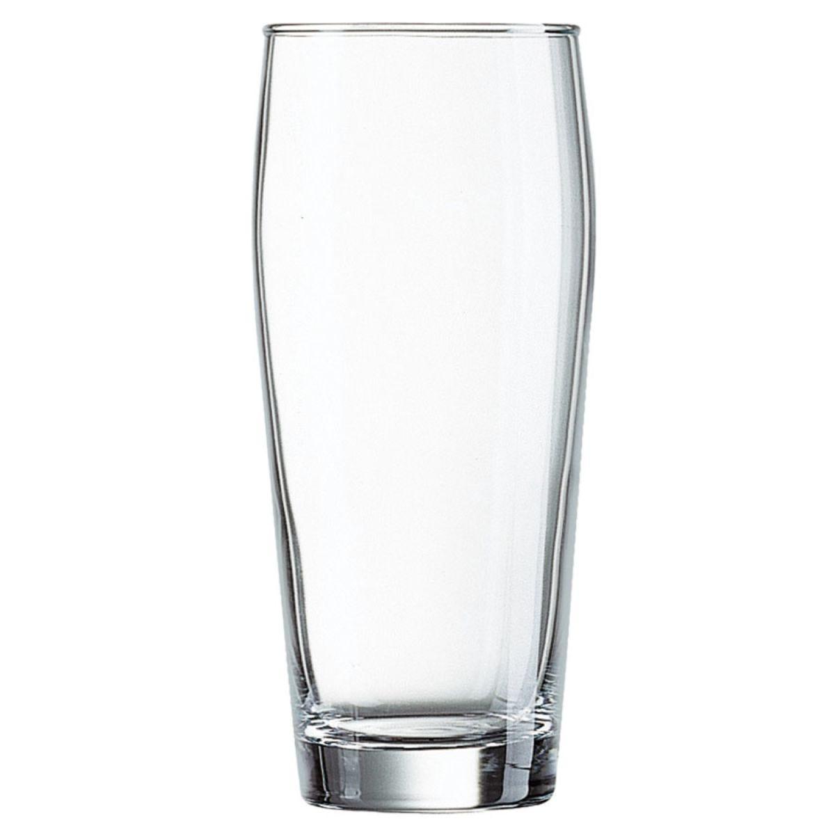 Beer Concept Willibecher Beer Glass