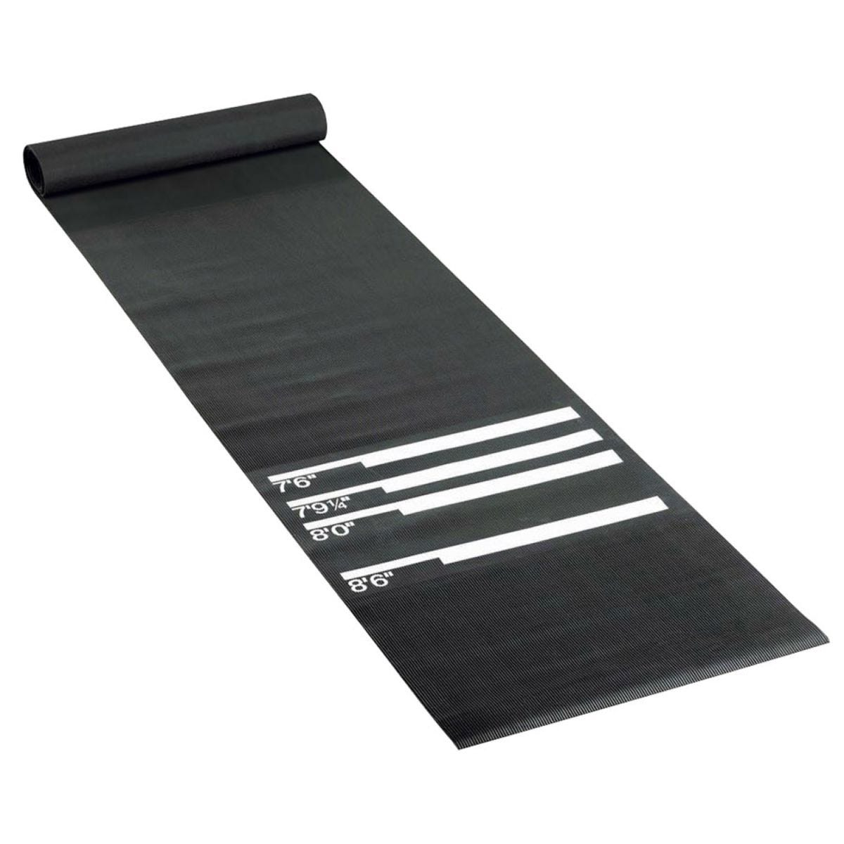 Mightymast Rubber Darts Mat