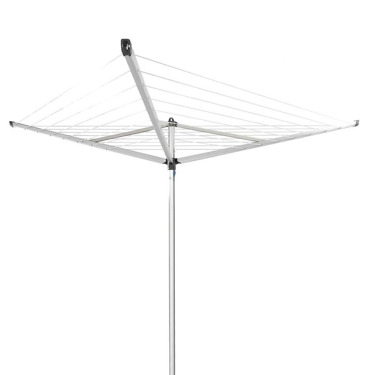 Brabantia Compact 30m 3-Arm Rotary Airer