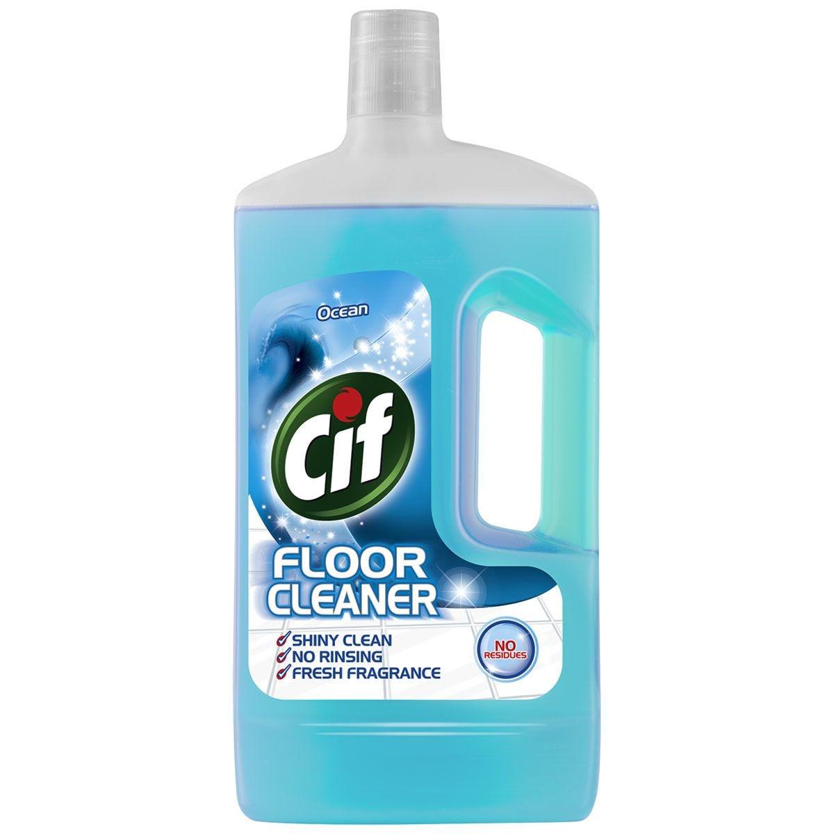 Cif Ocean Floor Cleaner - 950ml