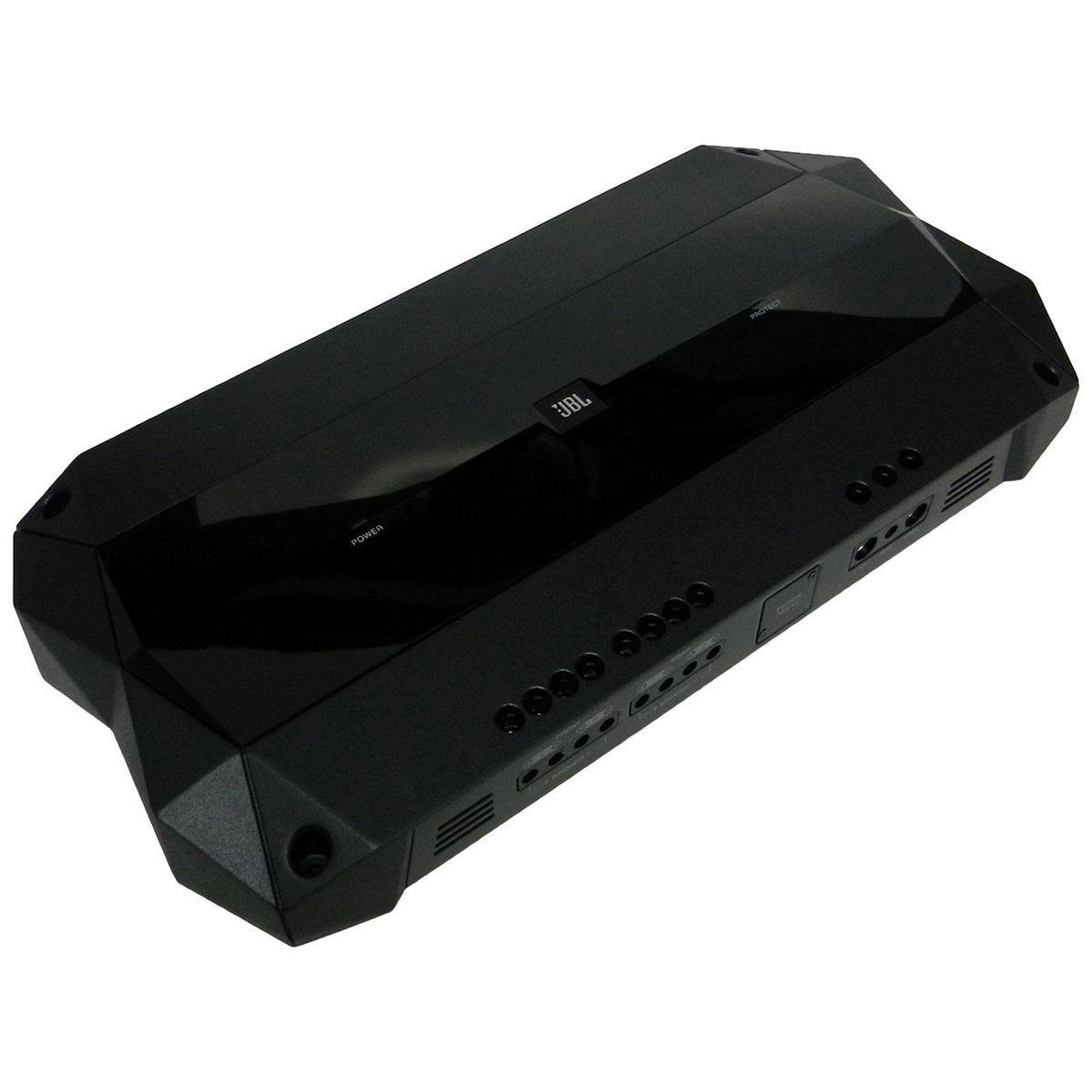 JBL Club 704 4 Channel, 1000W High Performance Car Amplifier