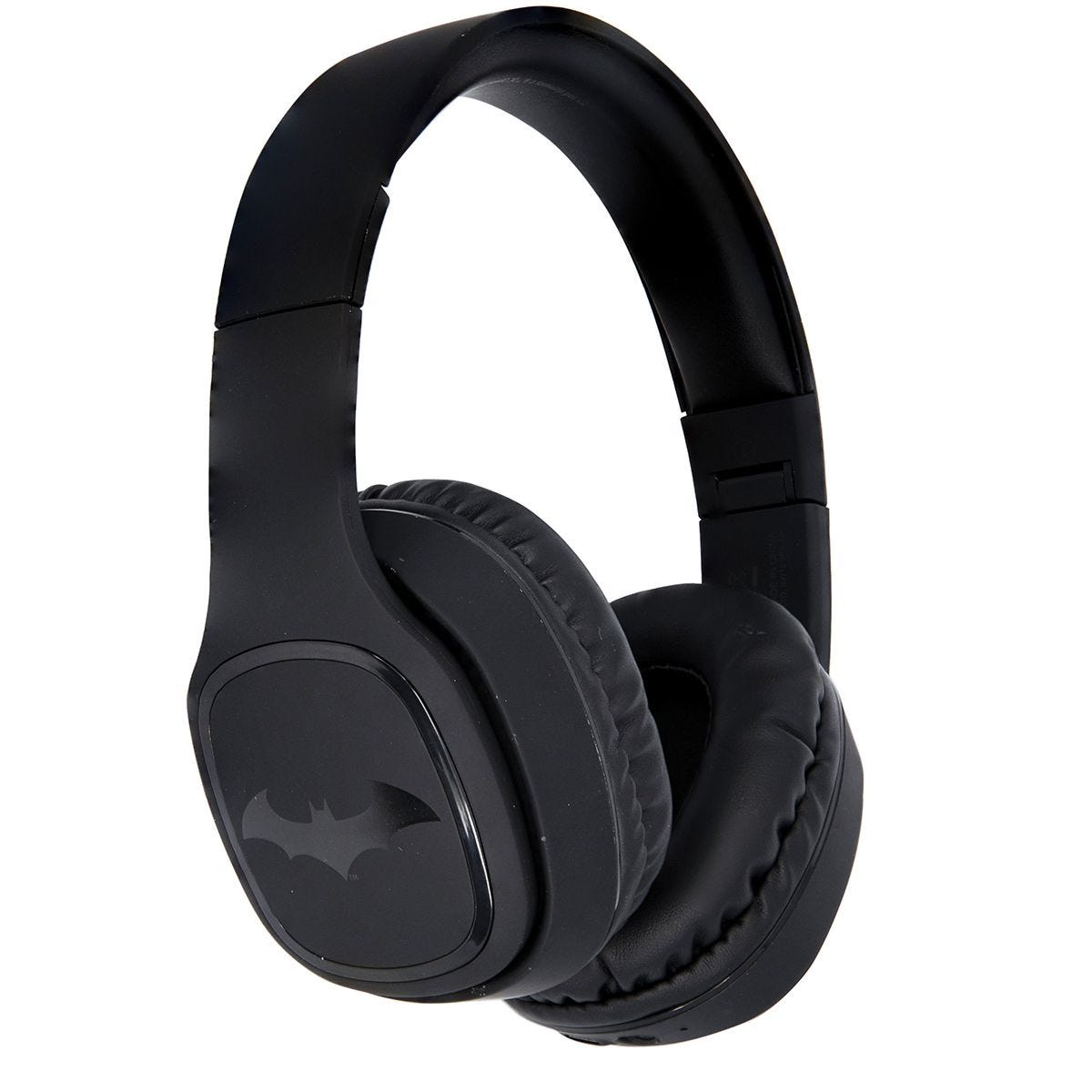 OTL Batman Dark Knight Wireless Folding Headphones