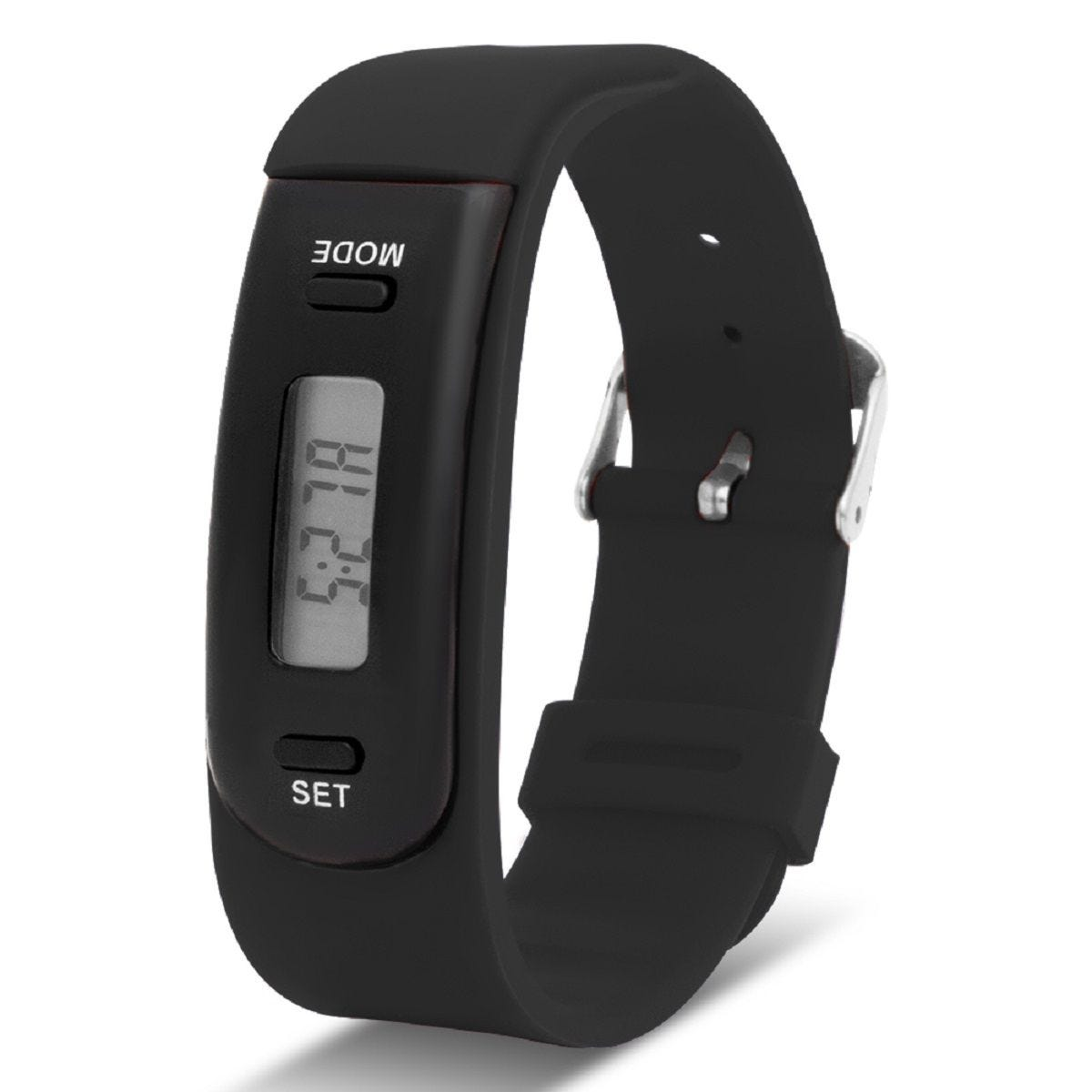 Aquarius AQ111 Kids Fitness Tracker - Black