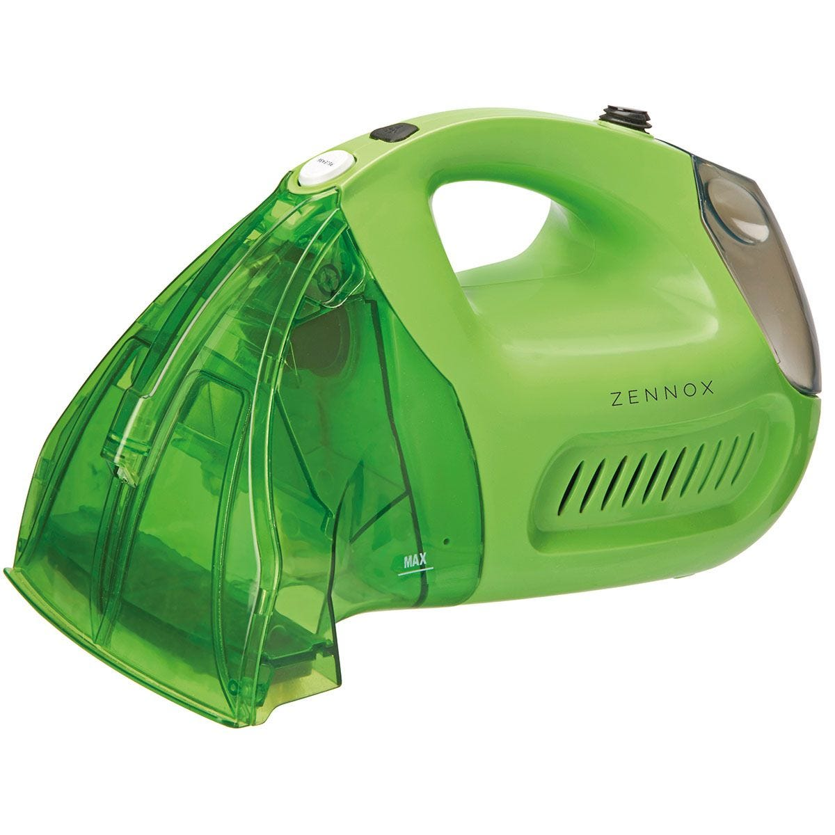 Zennox G4714 Handheld Carpet and Upholstery 0.3L Washer - Green