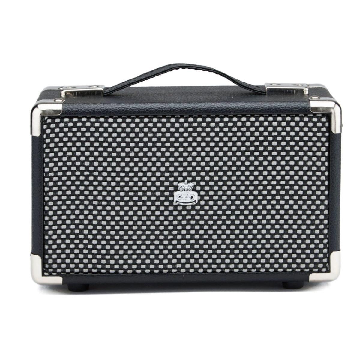 GPO Westwood Mini Wireless Bluetooth Speaker – Black