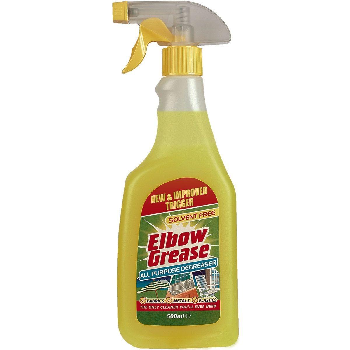 Elbow Grease Original Degreaser - 500ml