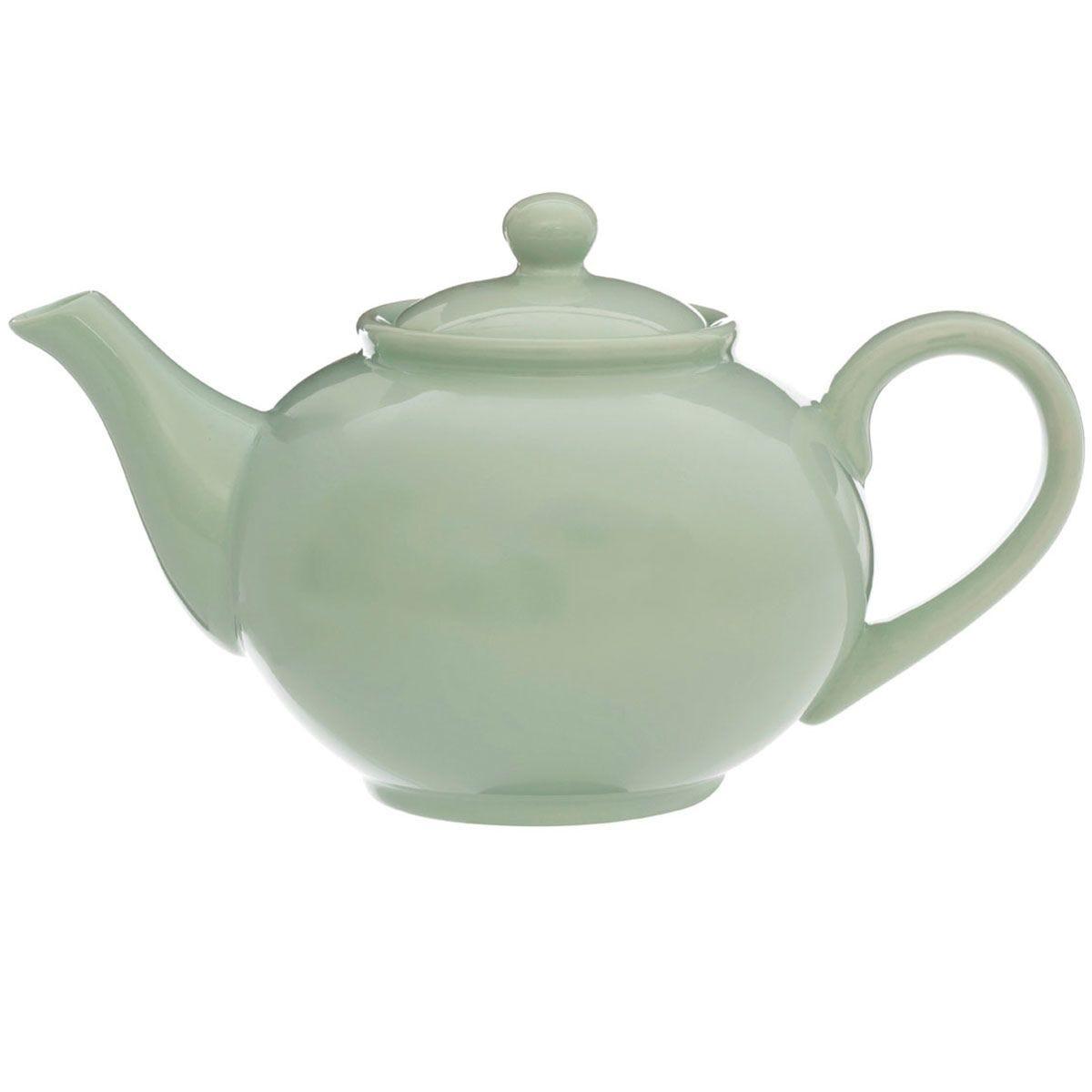 Premier Housewares 1.3L Teapot - Green
