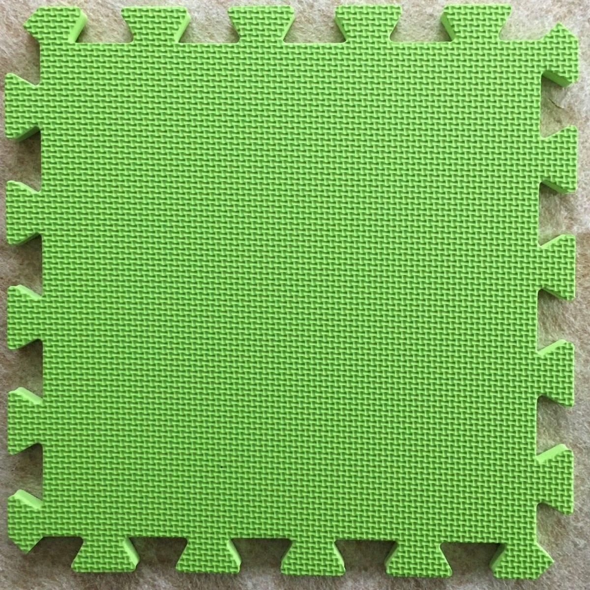 Warm Floor Tiling Kit - Playhouse 5 x 5ft Green
