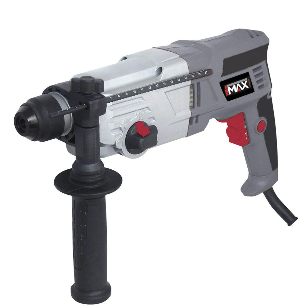 Hilka 850W Rotary Hammer Drill