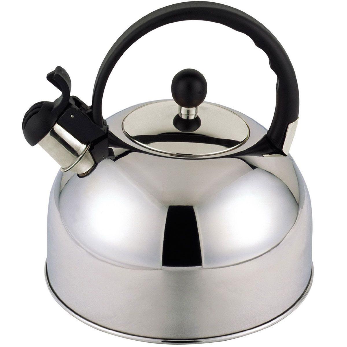 Sabichi Essential 2.5L Whistling Kettle