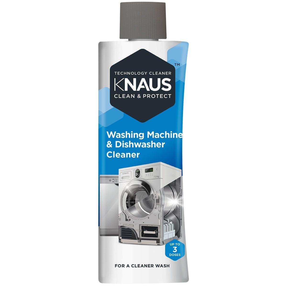 Knaus Washing Machine Cleaner