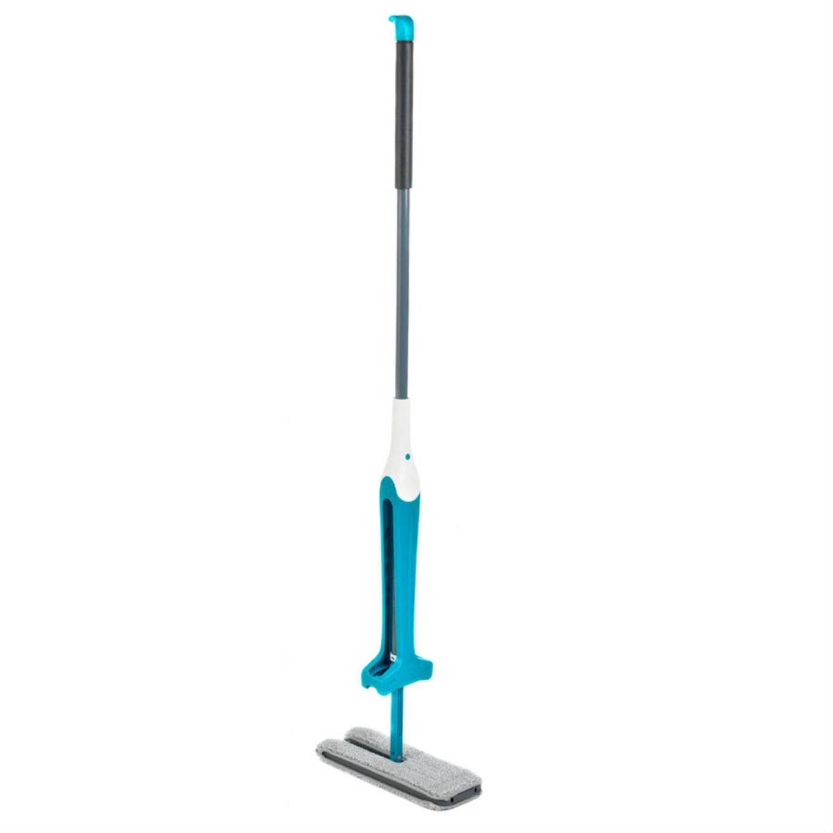 Beldray Double-Sided Squeegee Mop - Turquoise