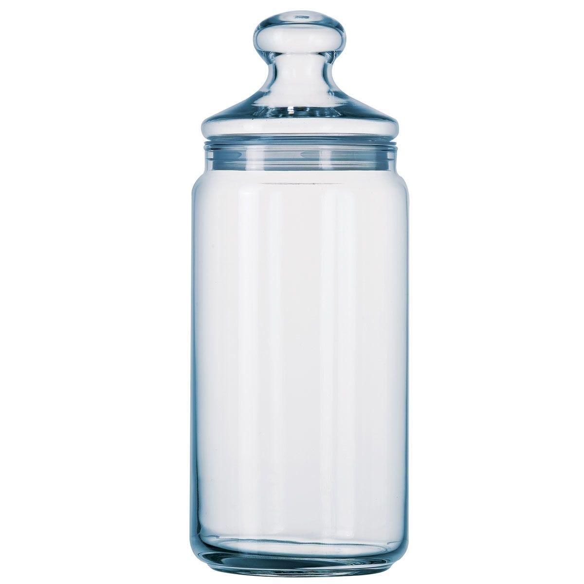 Luminarc Air Tight Glass Jar - 2L