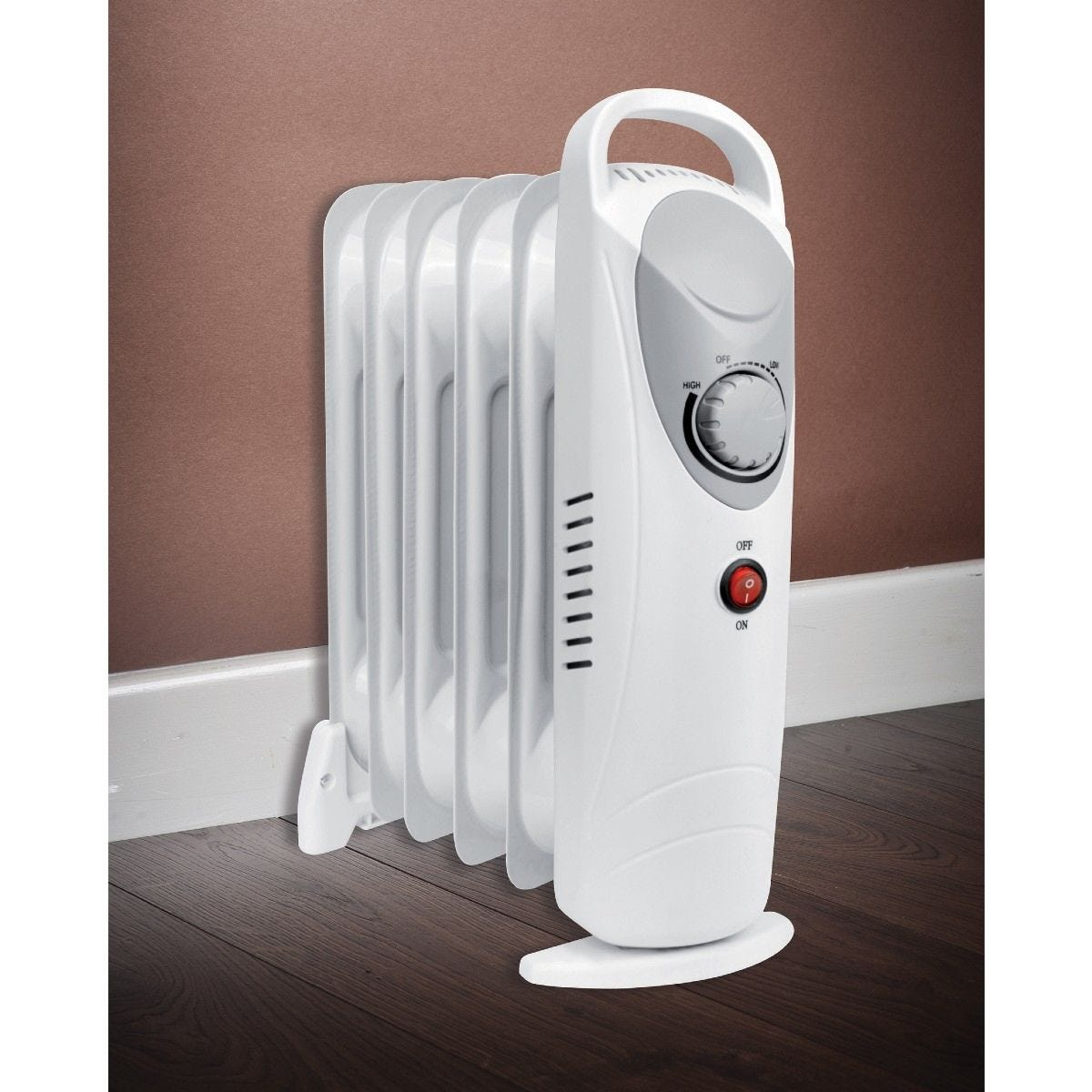 Fine Elements 650W Mini Oil Heater