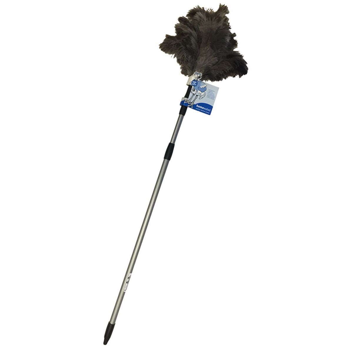 Ozzie Ostrich Feather Duster
