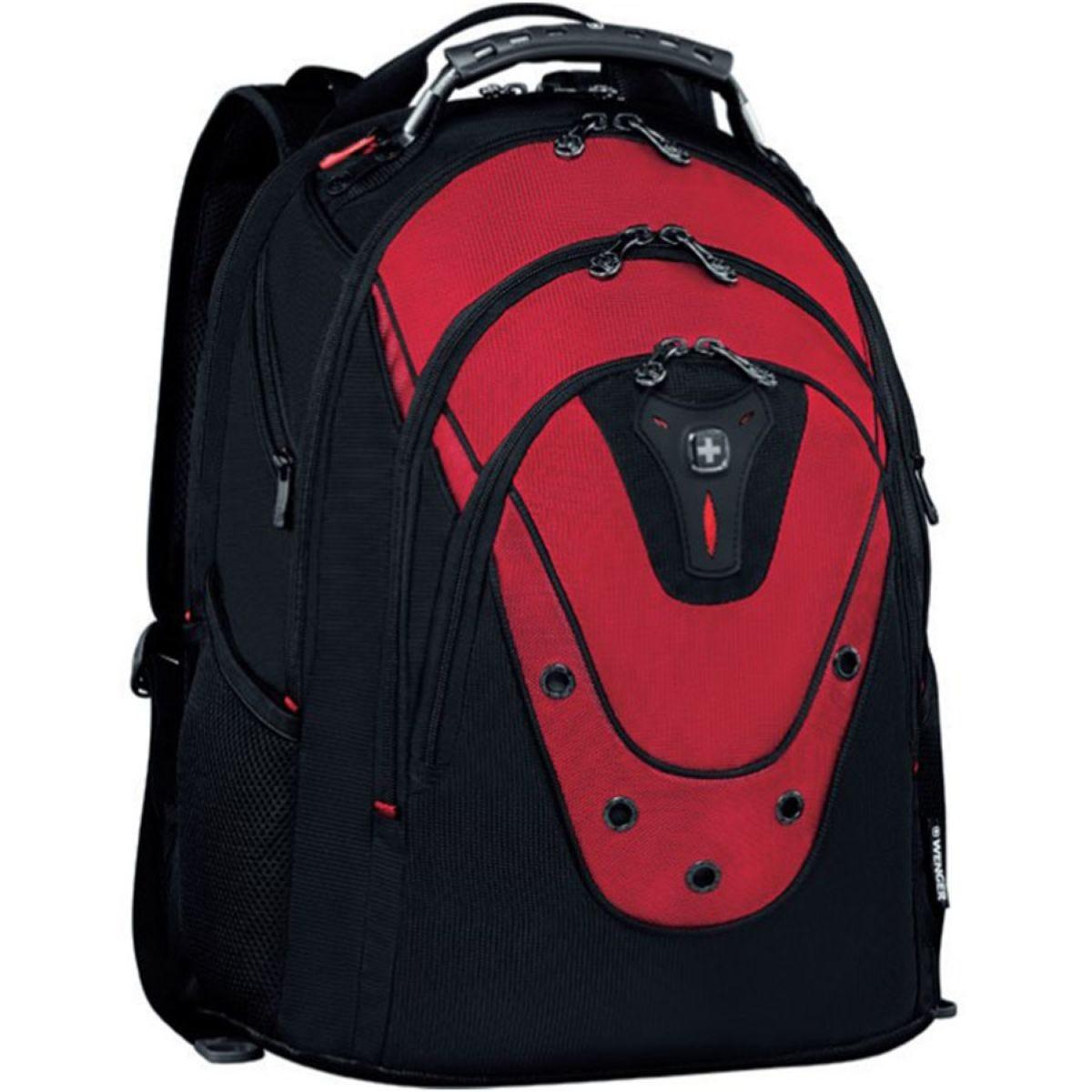Wenger Ibex Backpack - 17