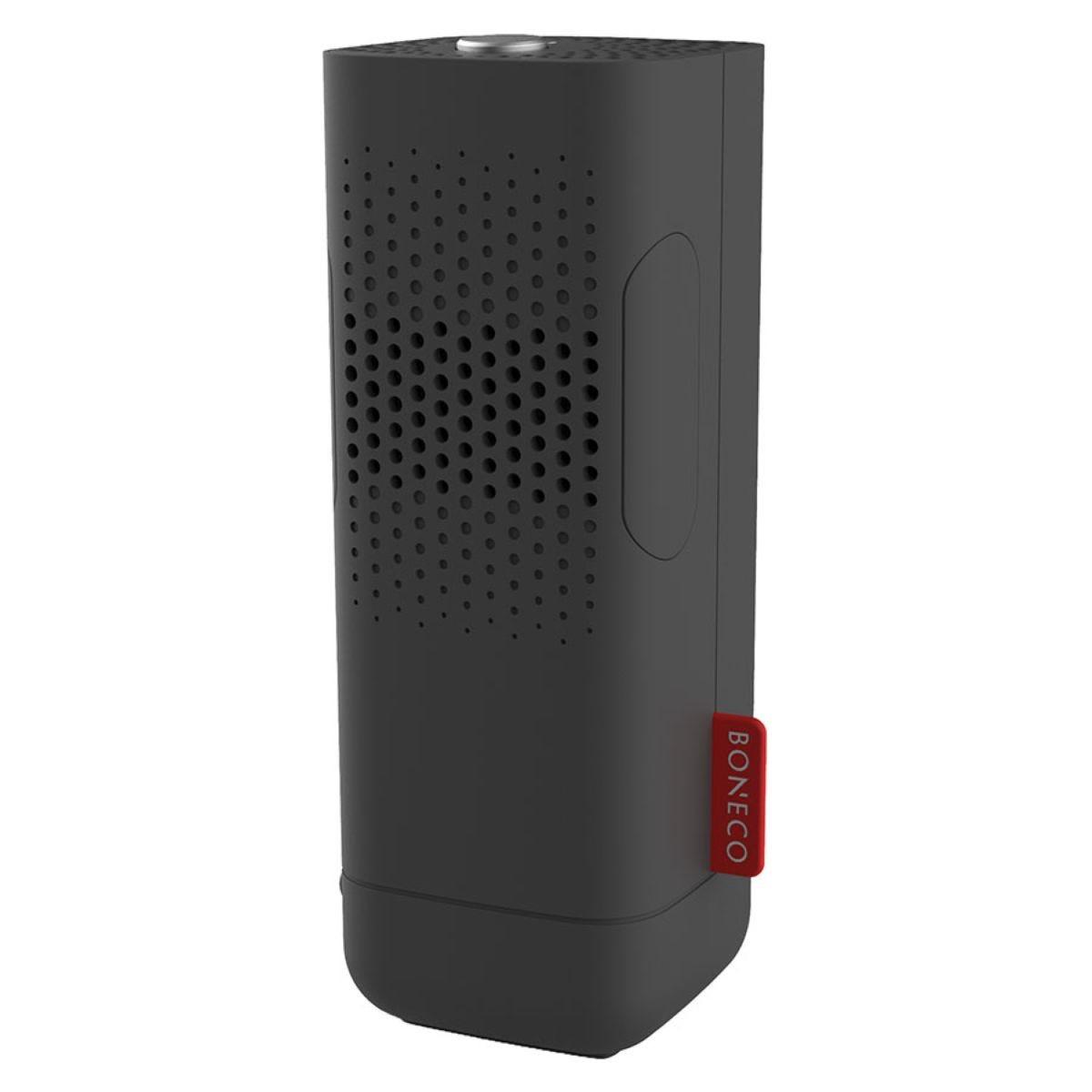 Boneco P50 Portable Air Purifier and Aroma Diffuser – Black