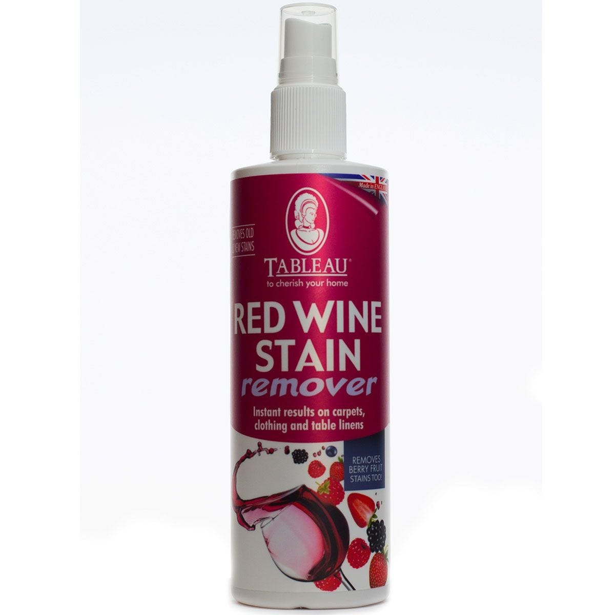 Tableau Red Wine Stain Remover - 250ml