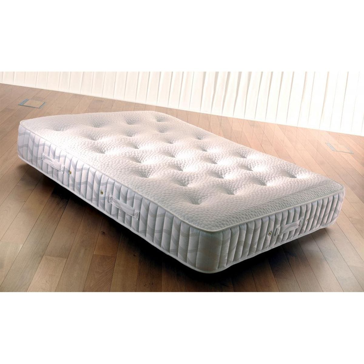 Alora Orthopaedic Pocket 3000 Sprung Medium-Firm Single Mattress