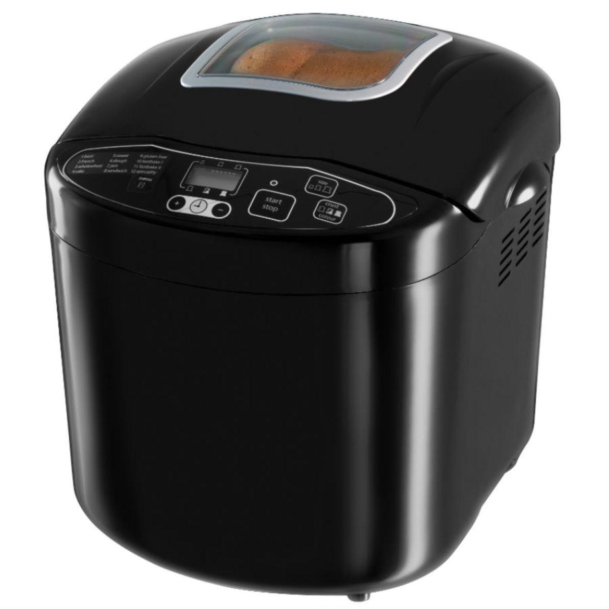 Russell Hobbs 23620 Fast Bake Breadmaker - Black