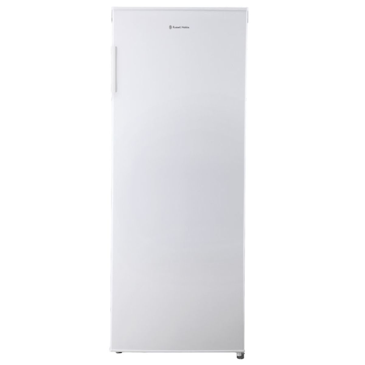 Russell Hobbs RH55FZ142 157L Upright Freezer - White