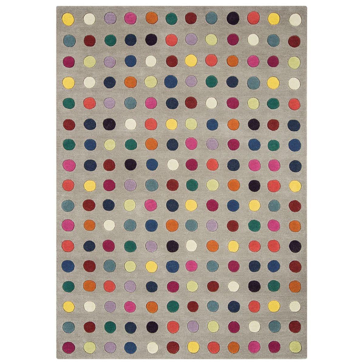 Asiatic Funk Rug, 170 x 120cm - Spots