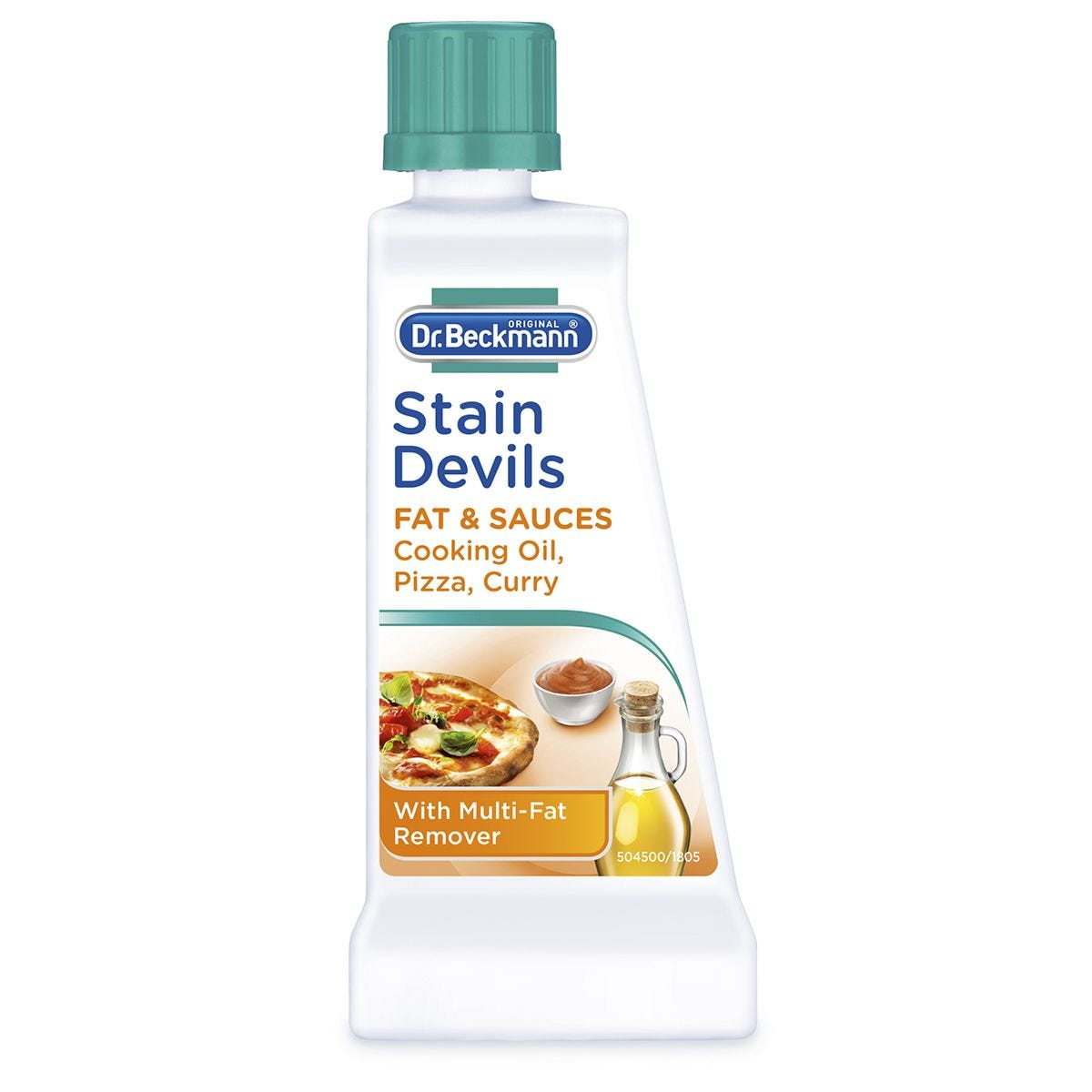 Dr Beckmann Stain Devils Oil, Fat & Grease Remover