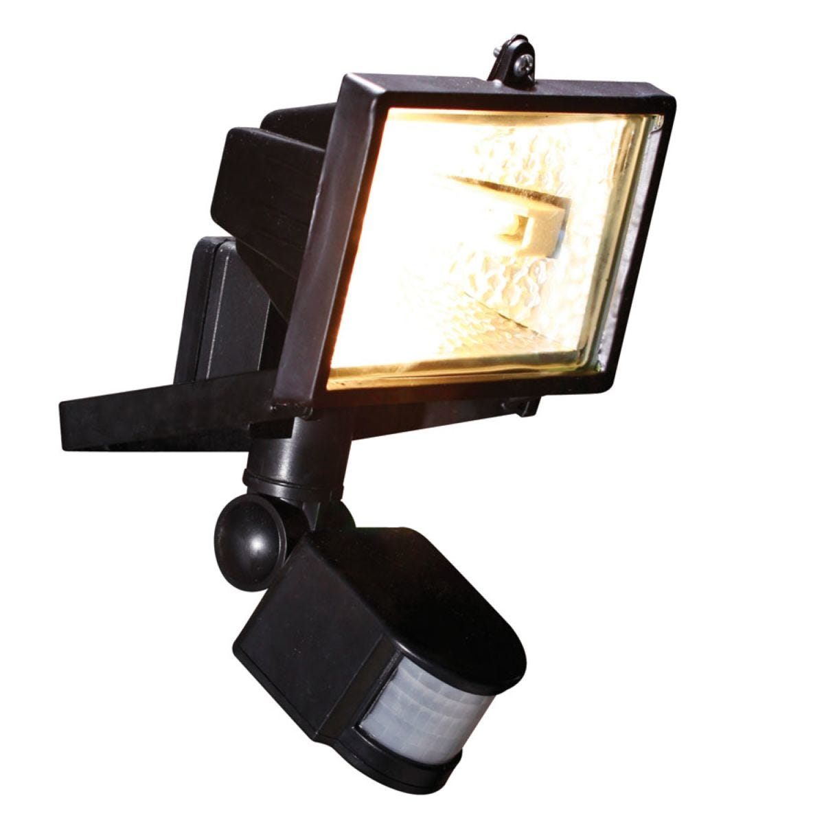 Status Parma PIR Halogen Floodlight