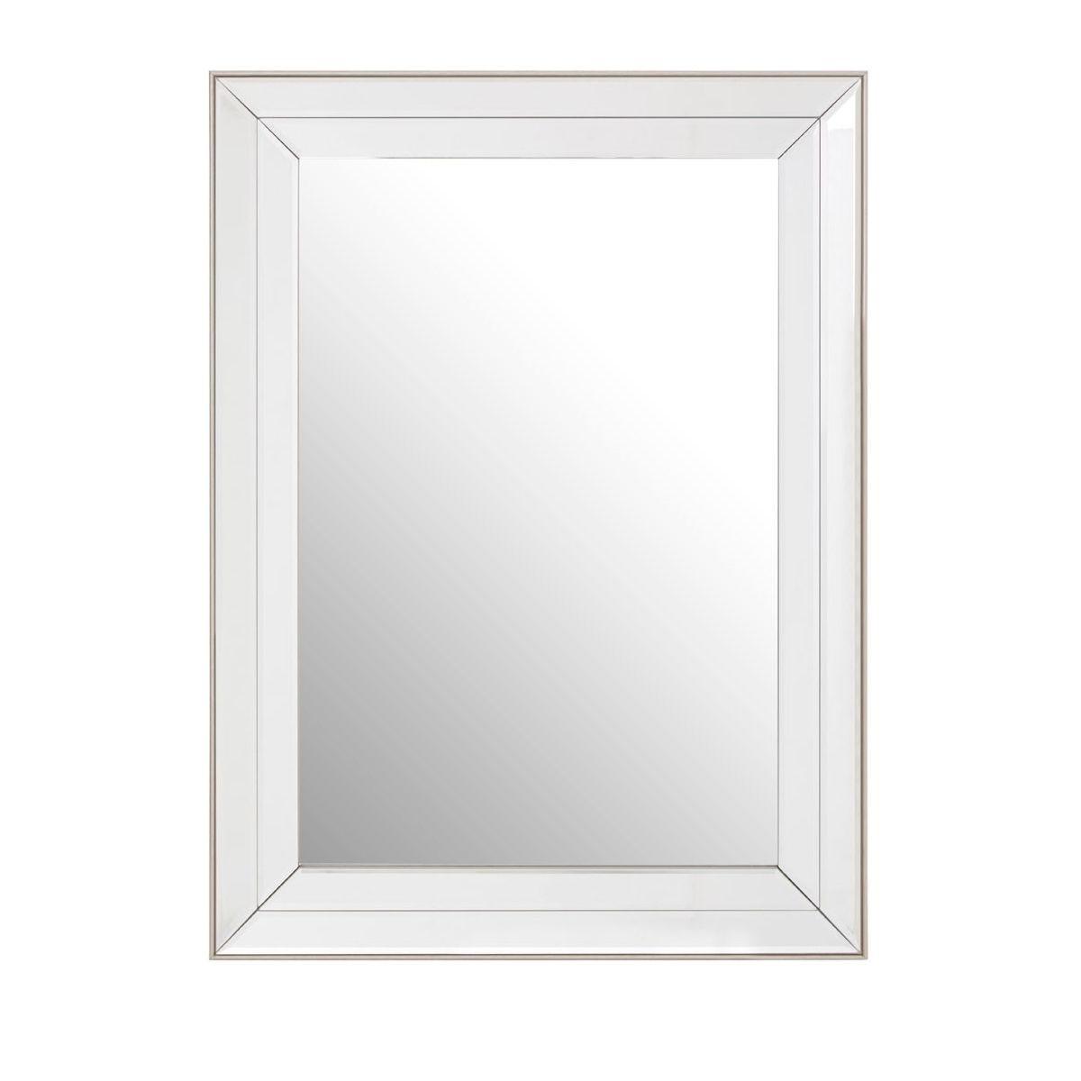 Premier Housewares Susan Wall Mirror