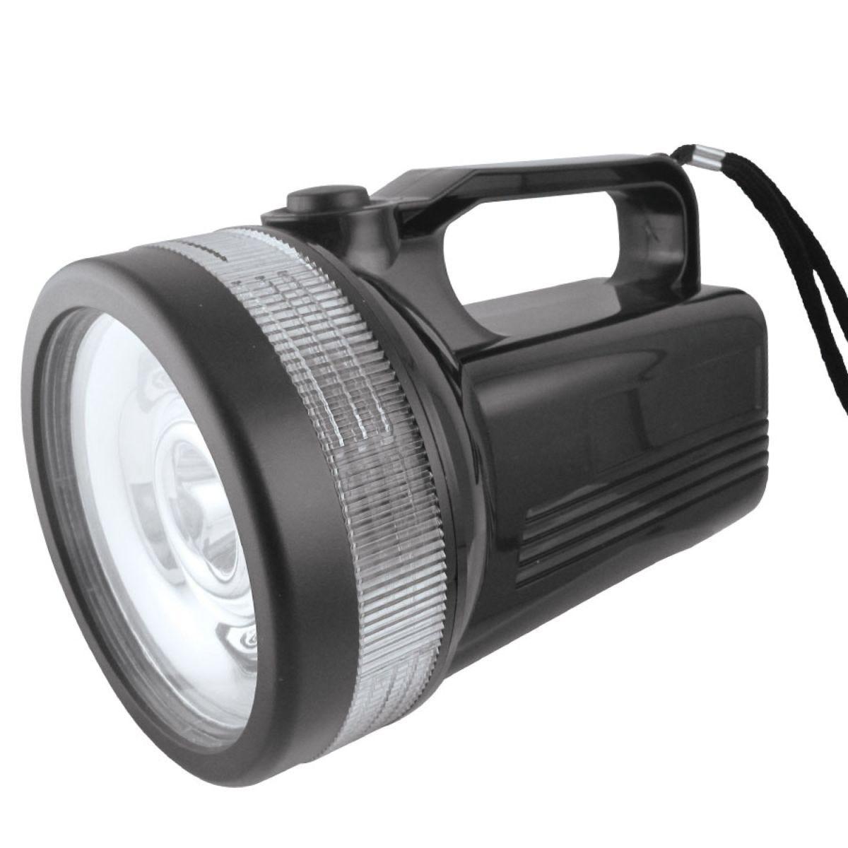 Unicom 1W LED Spotlight with Batteries