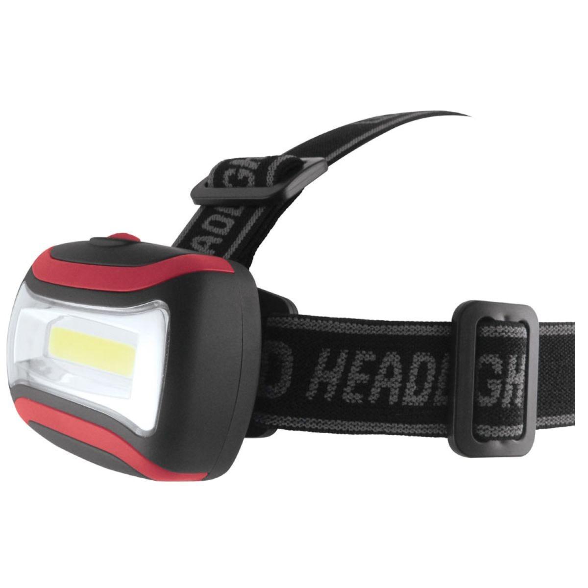 Unicom COB Head Torch