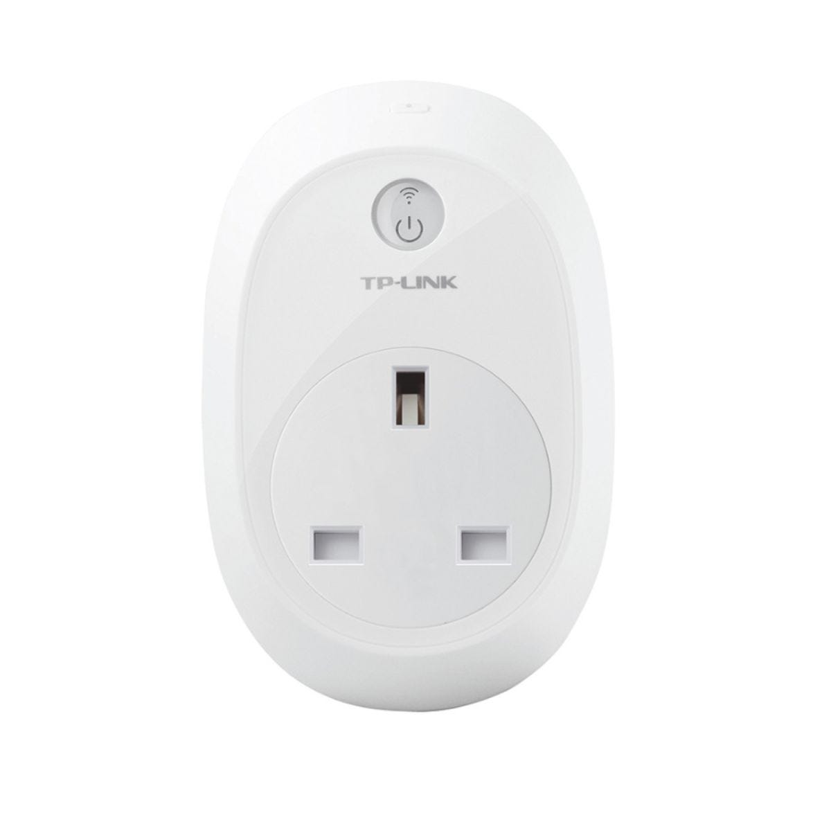 TP-Link Wi-Fi Energy Monitoring Smart Device Plug