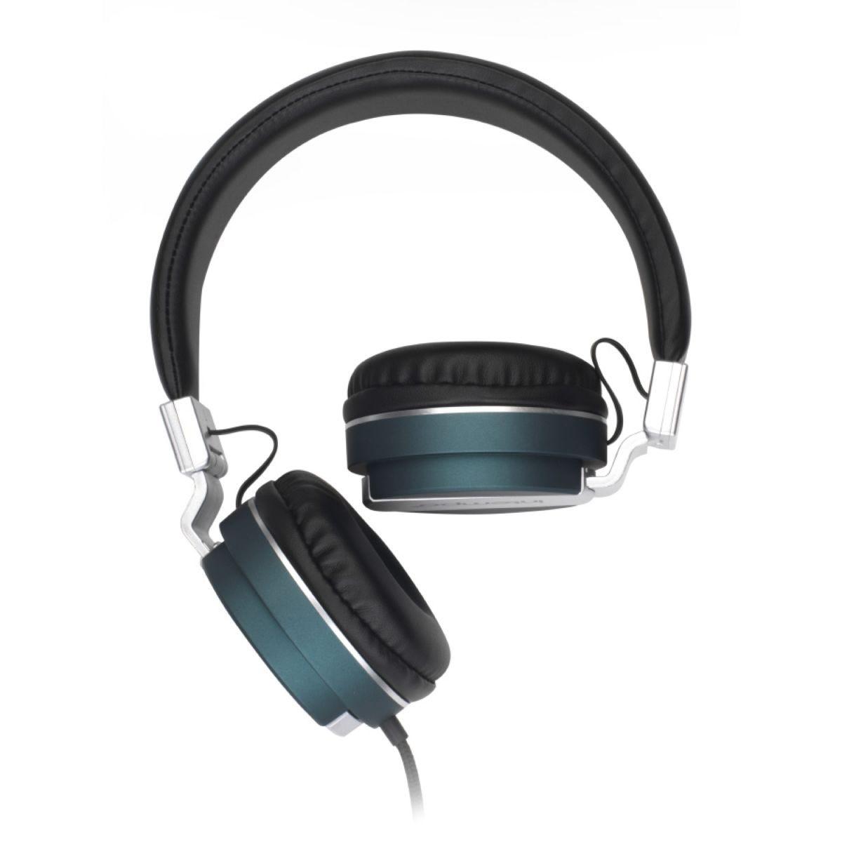 Intempo Revive Headphones - Teal