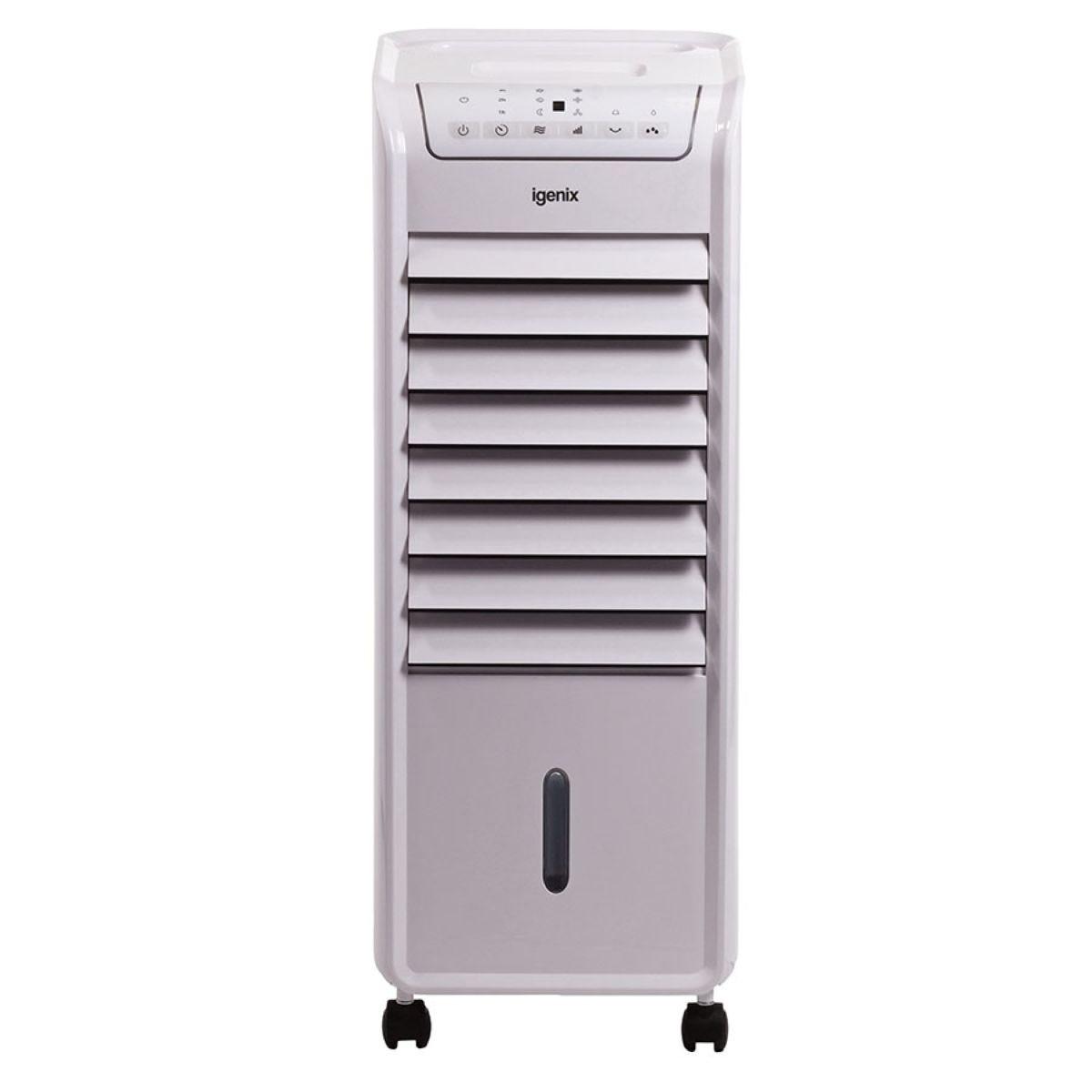 Igenix IG9703 6L Evaporative Air Cooler - White