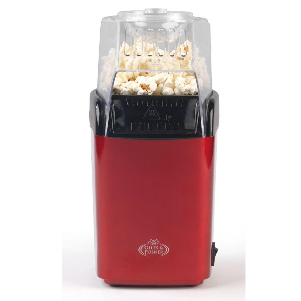Giles & Posner Popcorn Maker