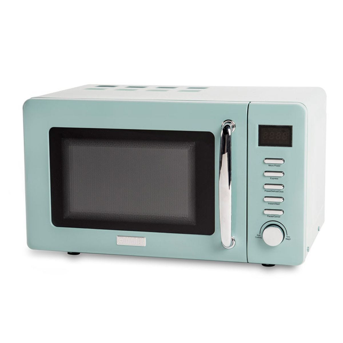 Haden 186683 Cotswold 800W 20L Microwave – Sage