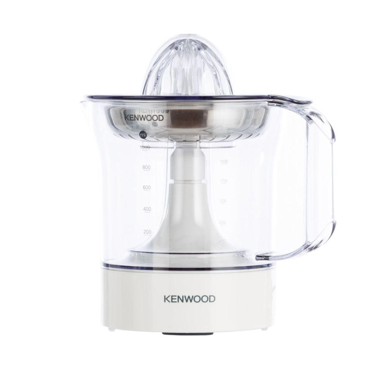 Kenwood JE290 Citrus Juicer with 40W