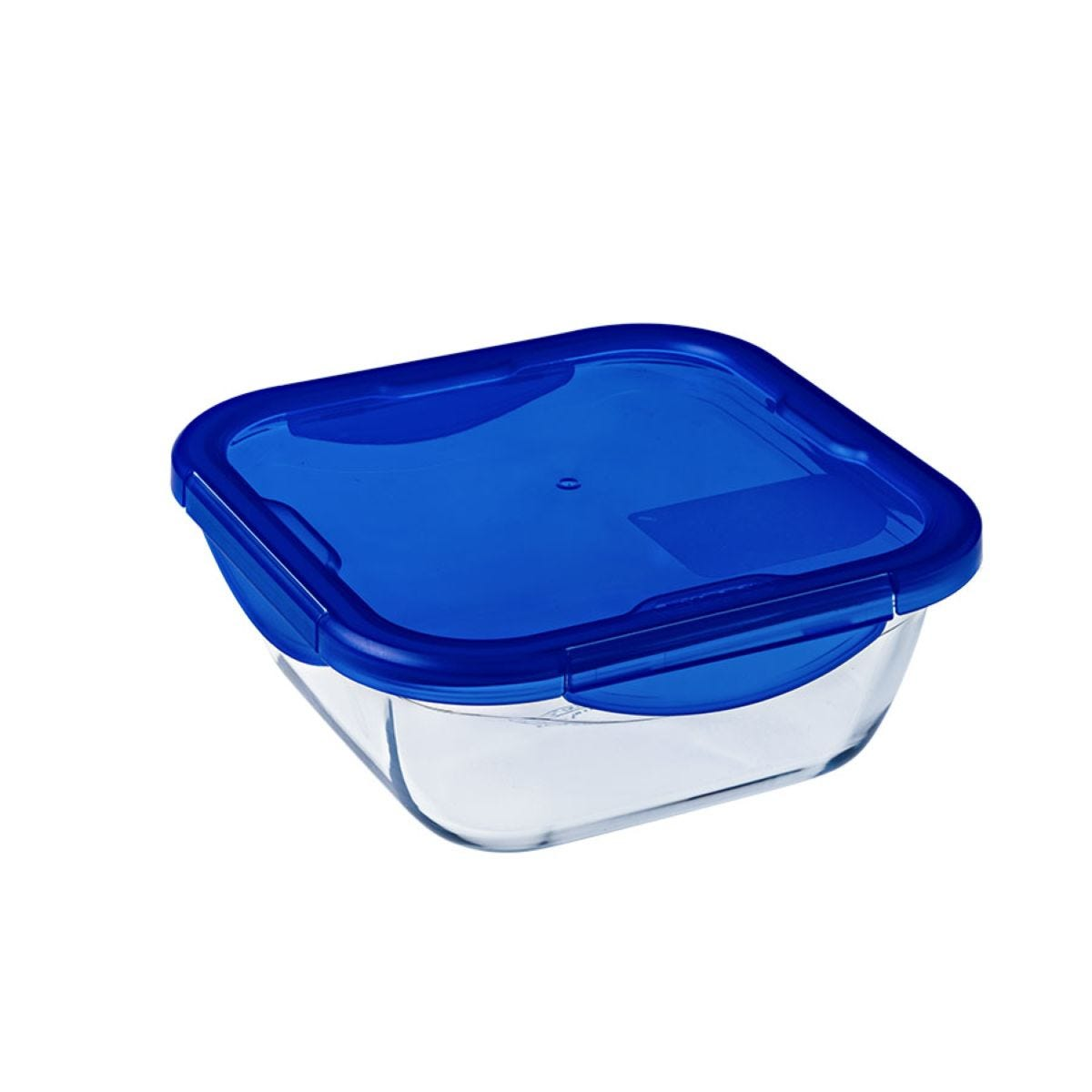Pyrex Cook & Go Square Dish - 1900ml