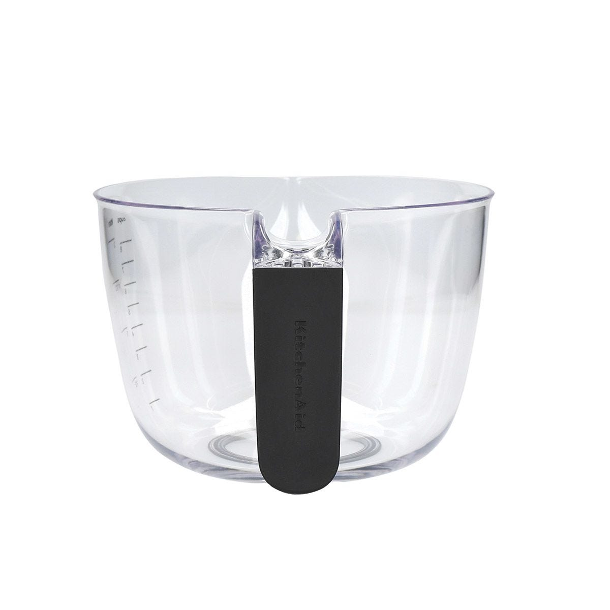 KitchenAid 8 Cup Batter Bowl - Black