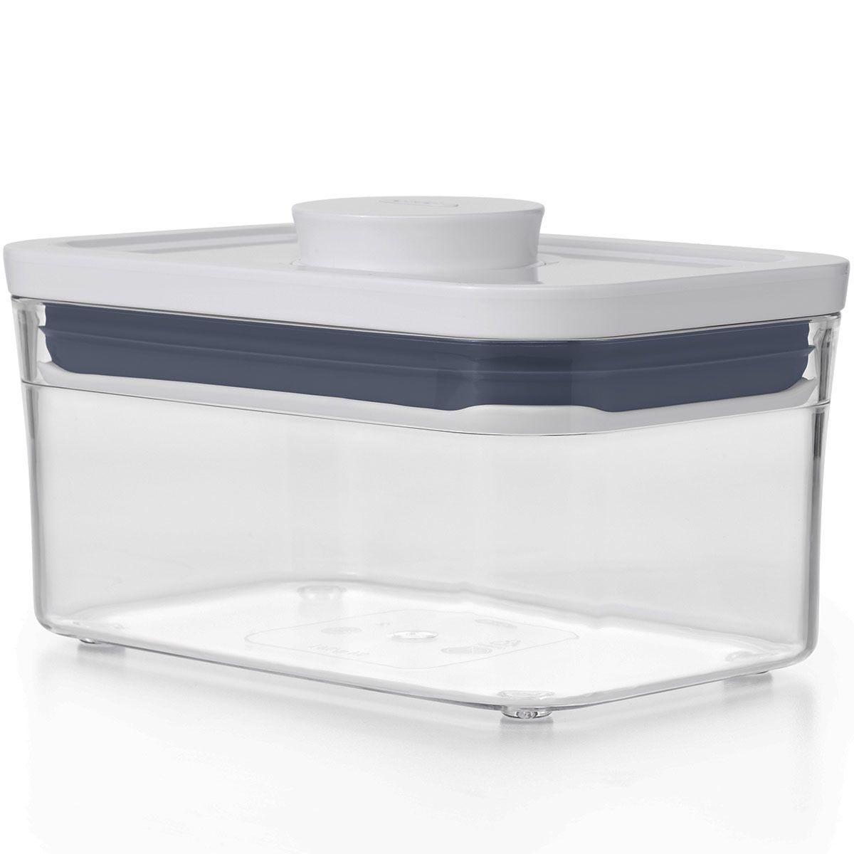 Oxo Good Grips Pop 2.0 Mini Rectangular Container - 0.6L
