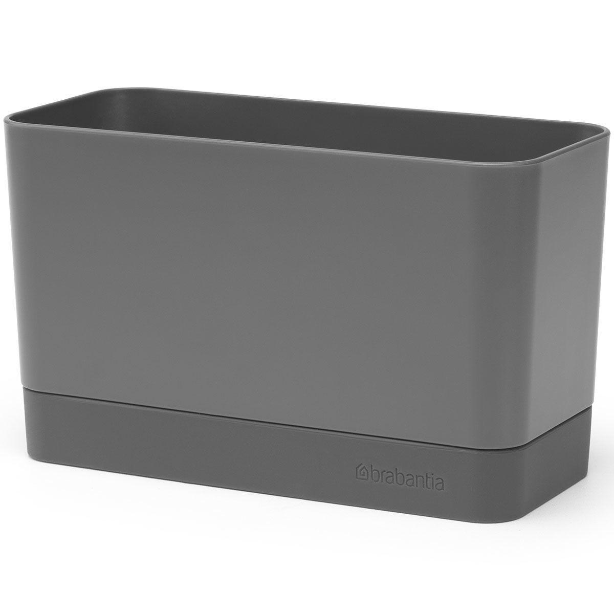 Brabantia Sink Organiser - Grey