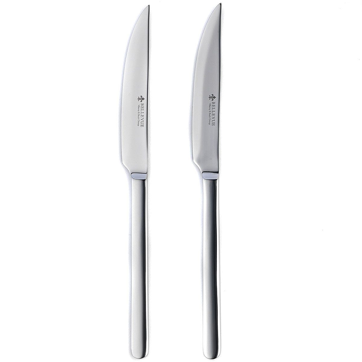 Bellevue 2-Piece Steak Knives Set
