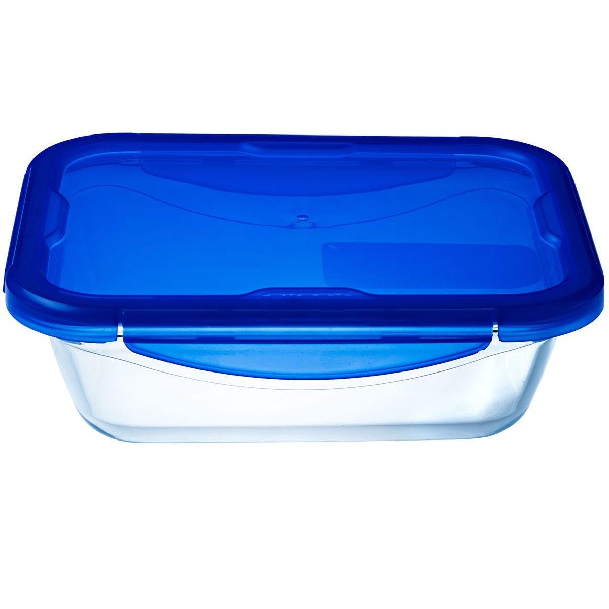 Pyrex Cook & Go Rectangular Dish - 25 x 19cm