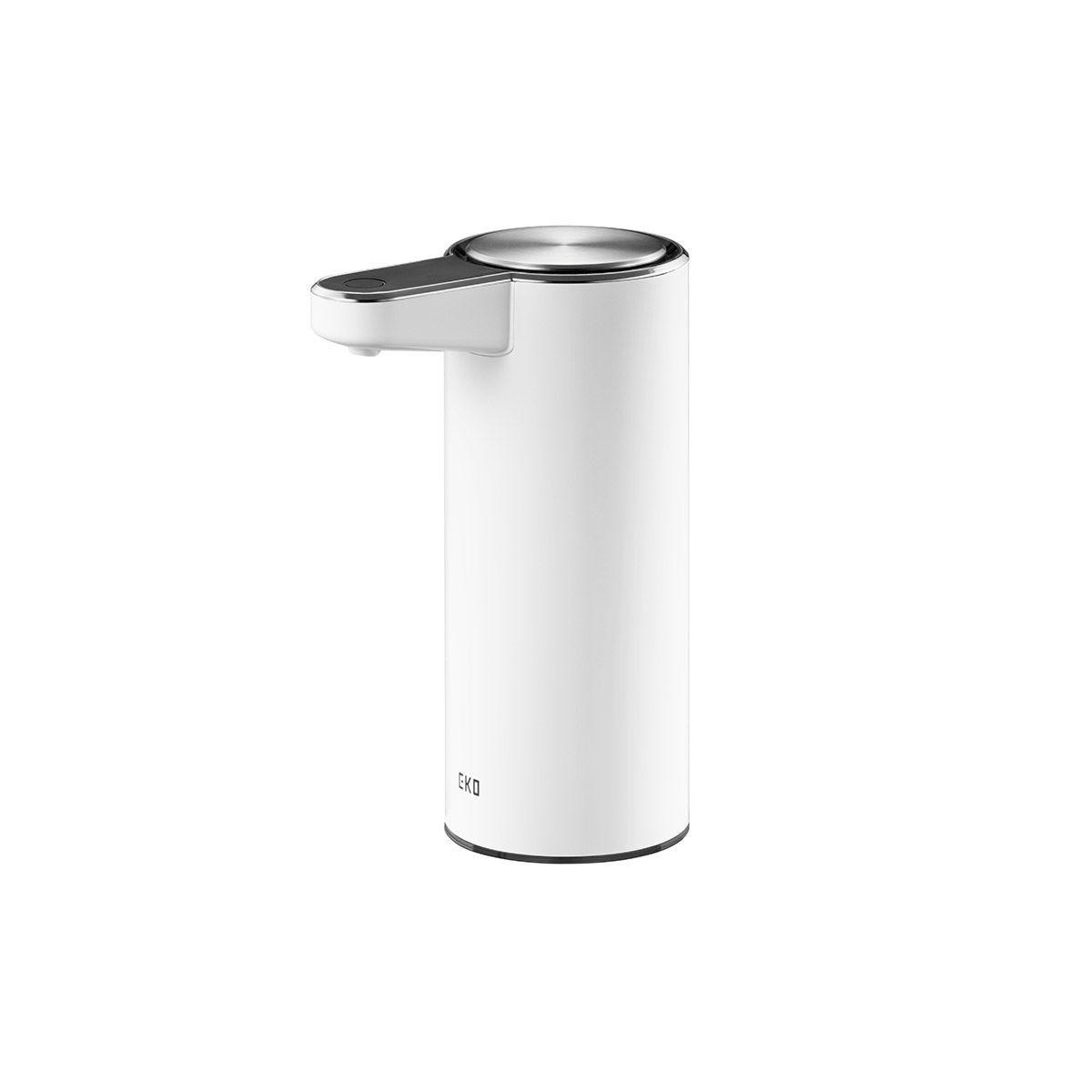 EKO Aroma Smart Sensor Soap Dispenser - White Steel