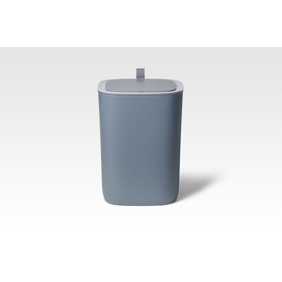 EKO Morandi 12L Sensor Bin - Grey