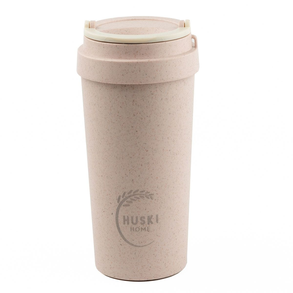 Huski Home Sustainable Rice Husk Travel Cup - Rose