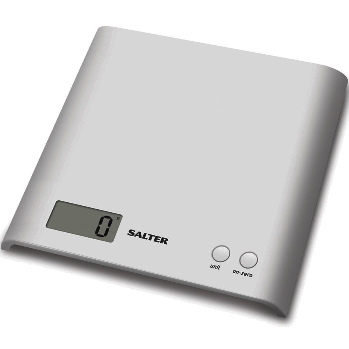 Salter Arc Platform Scale